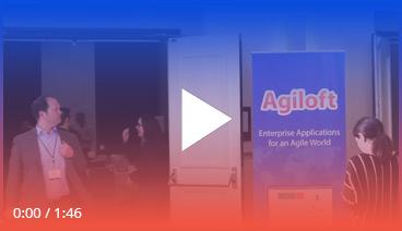 Agiloft Summit 2020 Video