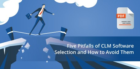 Five Pitfalls of CLM Software Selection and How to Avoid Them