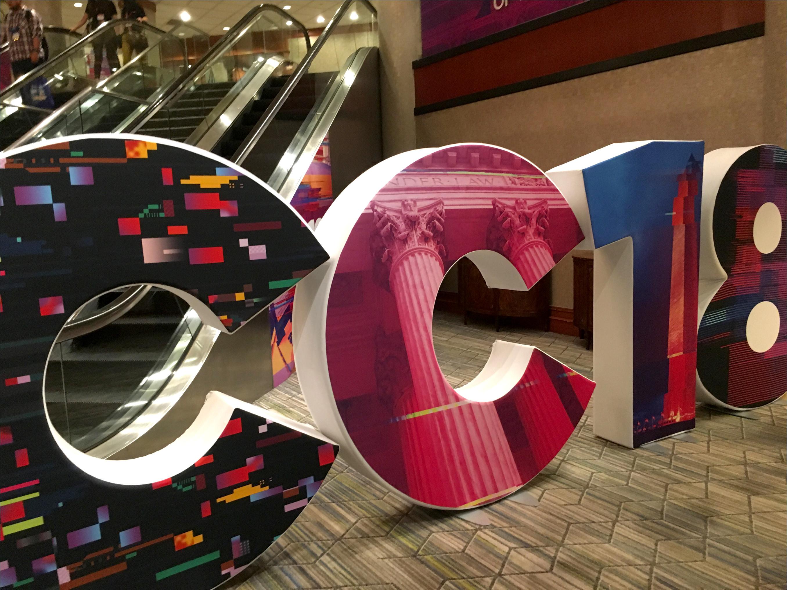ChannelCon 2018 Washington DC