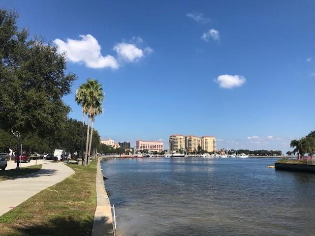 Florida harbor