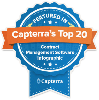 Top rated by users on Capterra
