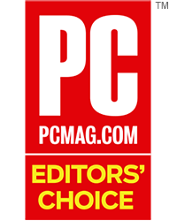 Editors' Choice by PC Magazine