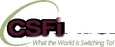 CSF International