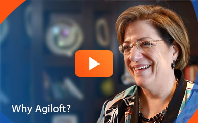 Nancy Haussler, Customer Success Stories