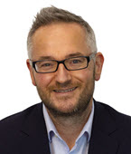 Andy Wishart, Agiloft CPO