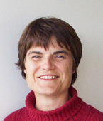 Bridget Conrad, Chief Solution Architect