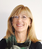 Patricia Pritts, Agiloft VP of Sales