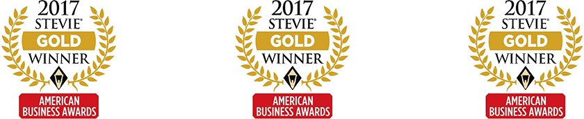Agiloft wins a Gold Stevie® Award for its powerful platform