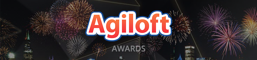 Presenting the winners of the 2019 Agiloft Awards
