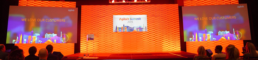 Top 10 highlights from Agiloft Summit 2019