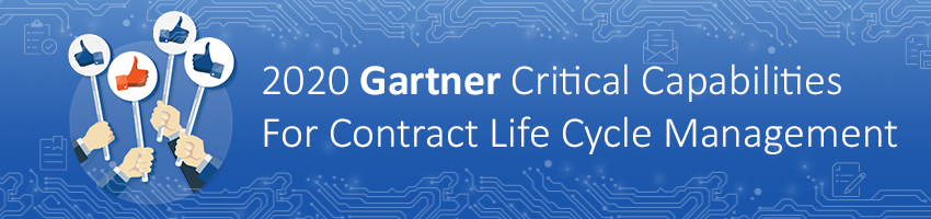 What is Gartner's Critical Capabilities report?