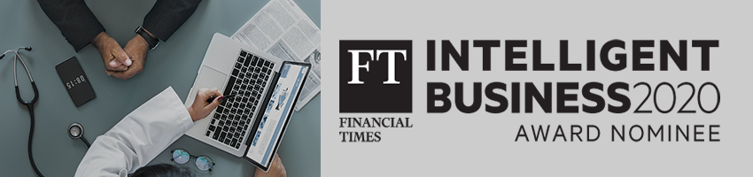 Agiloft nominated for Financial Times Intelligent Contracting award